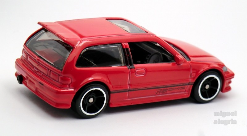 1990 honda civic ef hot wheels wiki wikia. Black Bedroom Furniture Sets. Home Design Ideas
