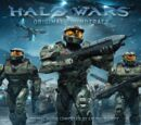 Halo Wars Original Soundtrack