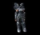 Forbidden Armor (IB3)