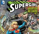 Supergirl Vol 6 25