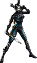 x 23 marvel avengers alliance  ... moderna...