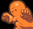Orange enzymes