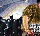 Batman in GTA5 Robbery Spree