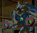 A Falha é do Omnitrix