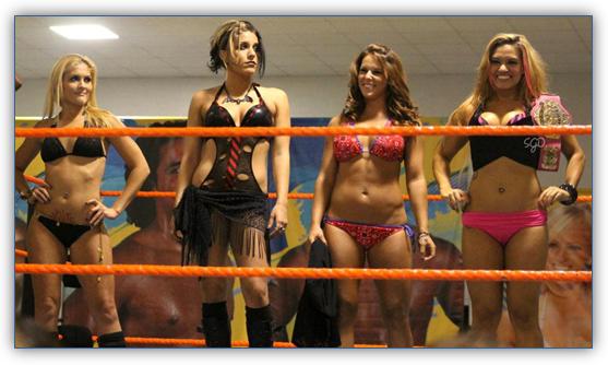 Ajs bikini contest