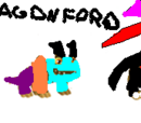 Dragon Foro