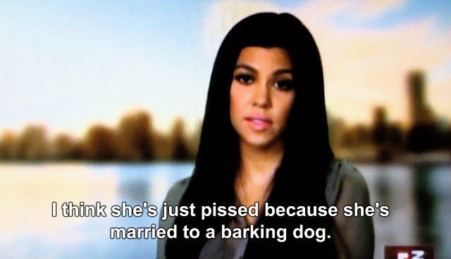 kourtney kardashian quotes tumblr