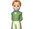 Prince James (Sofia the First)