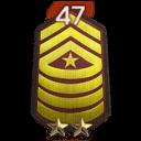 Rank 47