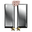 Rank 87