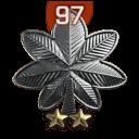 Rank 97
