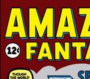 Amazing Fantasy (Volumen 1)