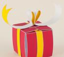 Fake Present