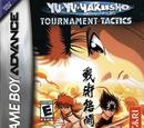 Yu Yu Hakusho: Tácticas de Torneos