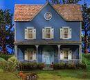 The Big Blue House