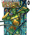 Ultimate Vision Vol 1 0