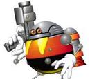 Eggrobo