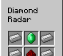 Diamond Radar