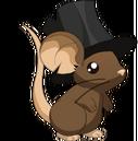 Ratón con Sombrero de copa.png