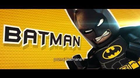 LEGO® PRZYGODA - Batman PL