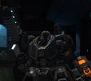 Классы солдат (XCOM: Enemy Within)