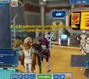 Law's Brigade Clone Wars Adventures Version