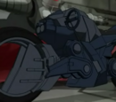 Moto-Araña
