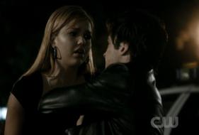 Damon Kills Lexi