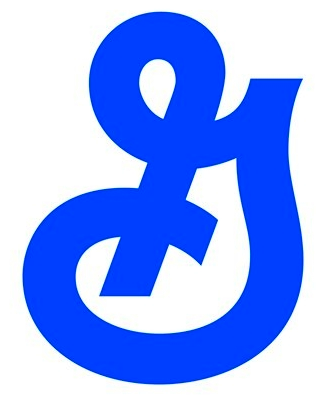 The cursive capital G would continue as the brand's identity.