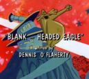 Blank-Headed Eagle