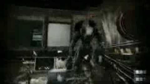 Counter-Strike Online - Alien Zombie Scenario Trailer