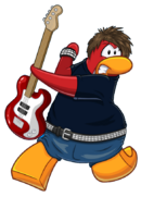 Club Penguin Band