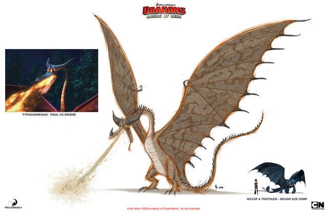 Dragons 2 : votre scène préférée ? 640px-Tumblr_mt2yekVZCe1rletc5o1_1280