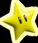 Super Mario Galaxy Power-ups