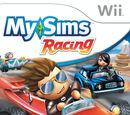 MySims: Racing