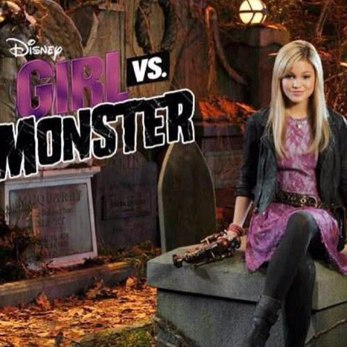 girl vs monster disney wiki wikia