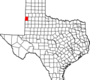 Bailey County, Texas