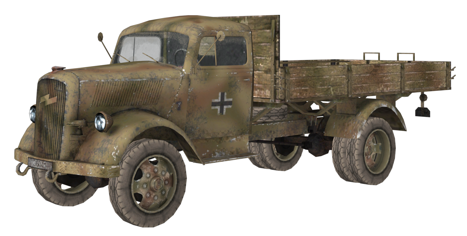 Opel Blitz The Call Of Duty Wiki Black Ops Ii Ghosts
