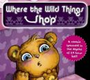 Where the Wild Things Shop
