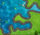 Lake Terrain