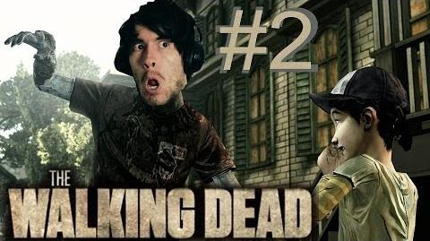 DECISIONES - The Walking Dead - Parte 2