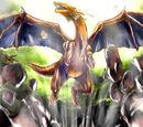 Le Battement d'Aile du Dragon Géant