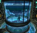 Centro de Investigación (Fortaleza del Santuario)