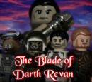 The Blade of Darth Revan