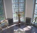 Avengers Mansion/Observatory Room