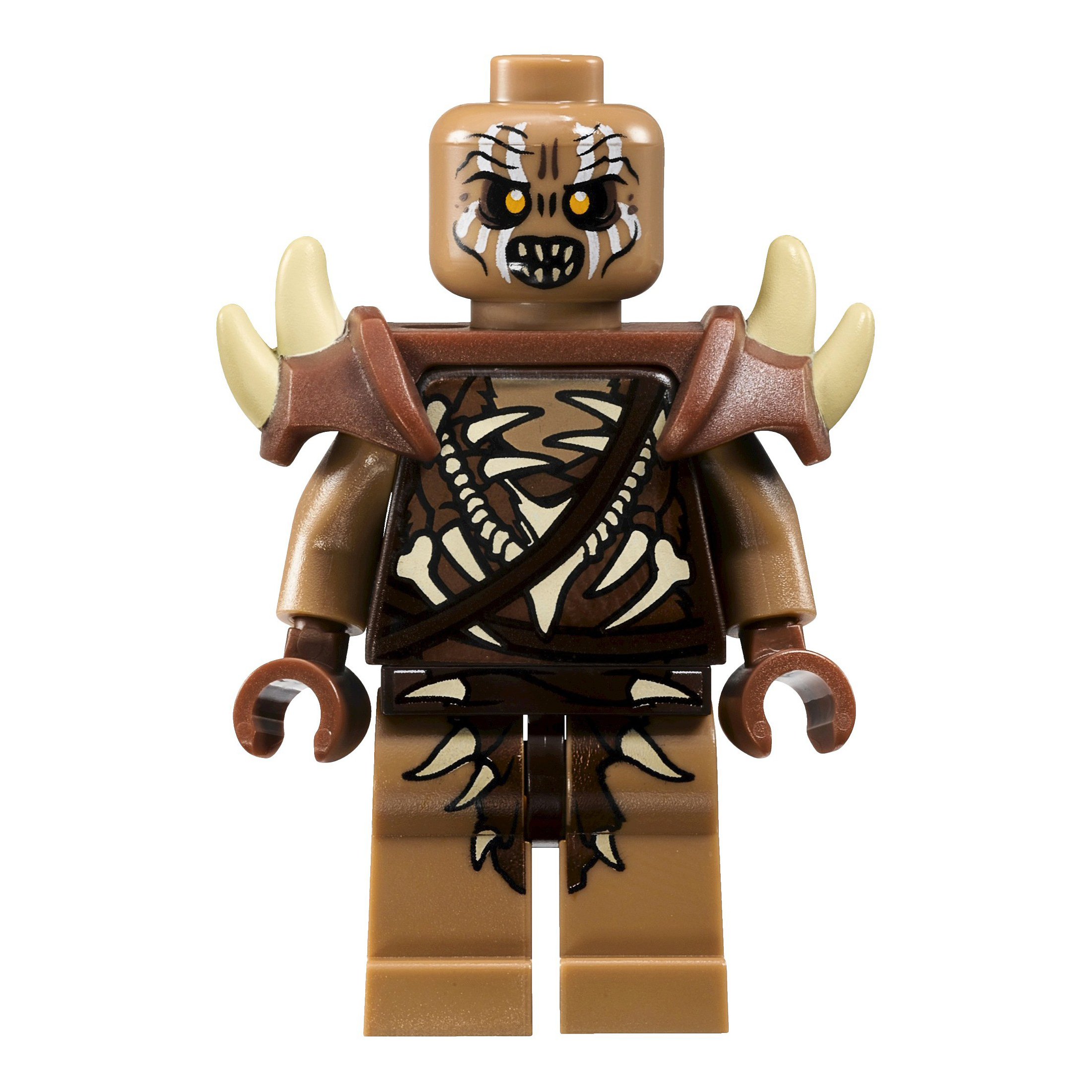 Orc Lord Of The Rings Uruk Hai Gundabad Orc - LEGO Lo...