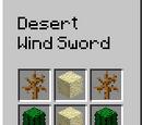 Desert Wind Sword