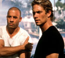 The Fast and the Furious (Film series)