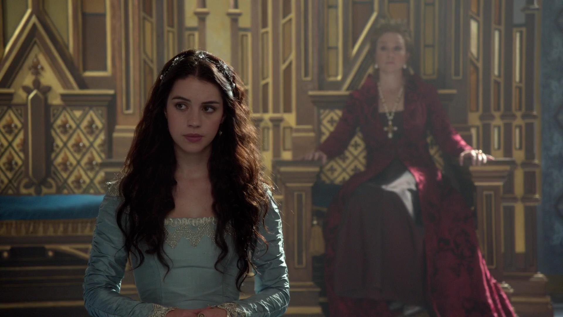 Mary Stuart Reign Cw Wiki
