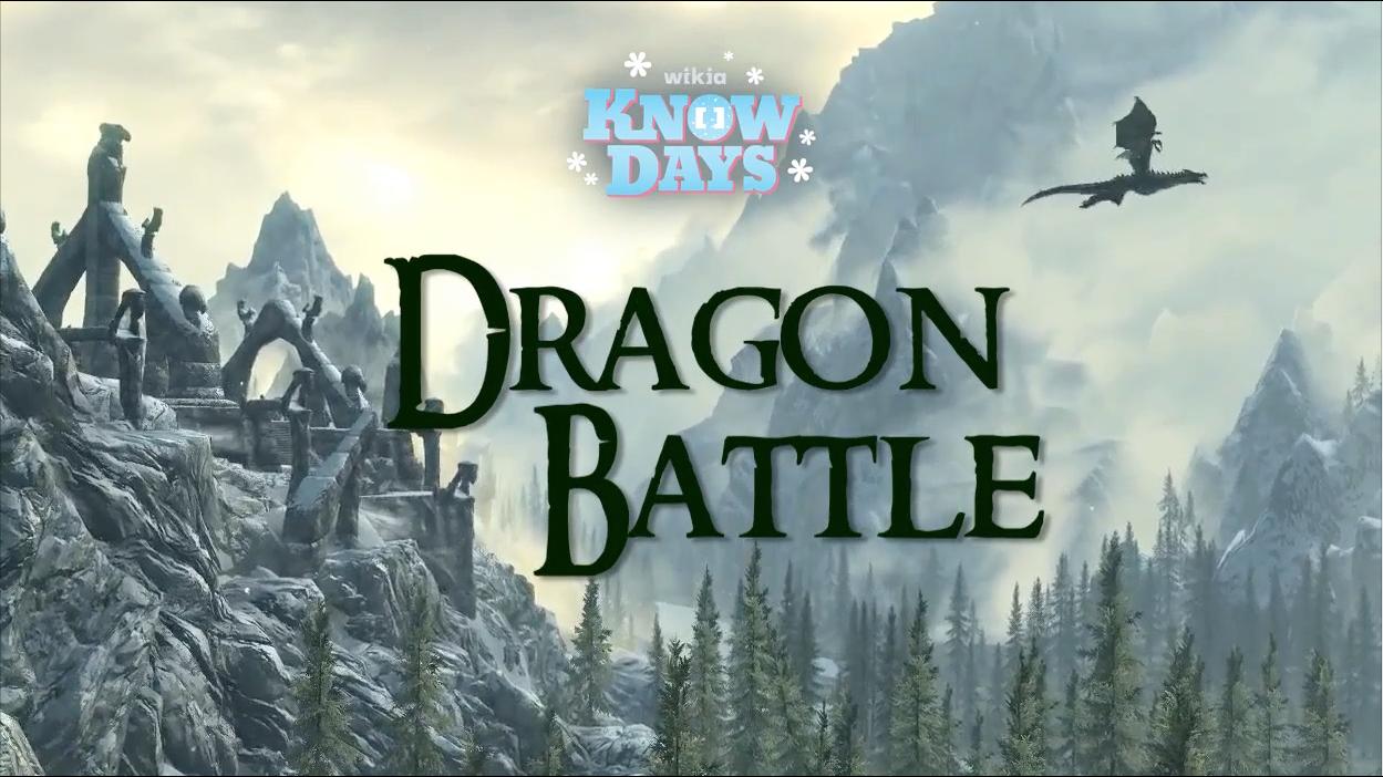 01:19 Dragon Battle